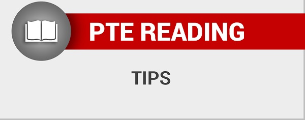 PTE reading above 79